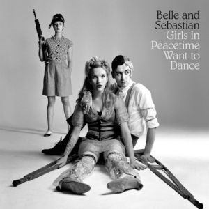 Girls in Peacetime Want To Dance Album