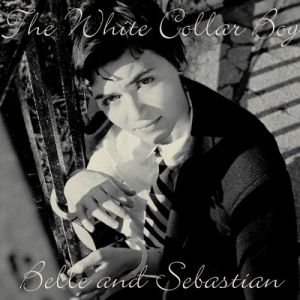 White Collar Boy Album