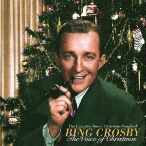 Bing Crosby: The Voice of Christmas Album