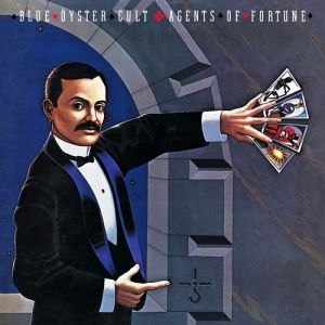 Agents of Fortune Album