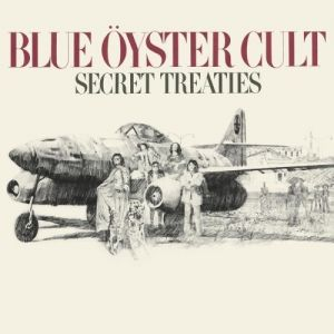 Secret Treaties Album
