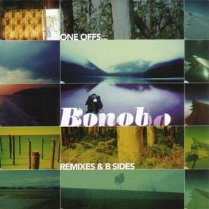 One Offs, Remixes & B-sides Album