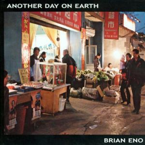 Another Day on Earth Album