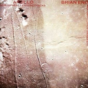 Apollo: Atmospheres and Soundtracks Album
