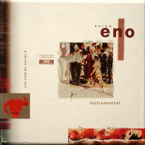 Eno Box I: Instrumental Album