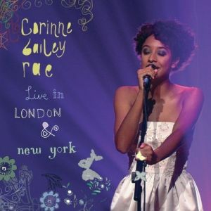 Live in London & New York Album