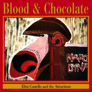 Blood & Chocolate Album