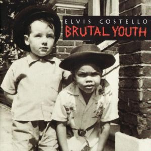 Brutal Youth Album