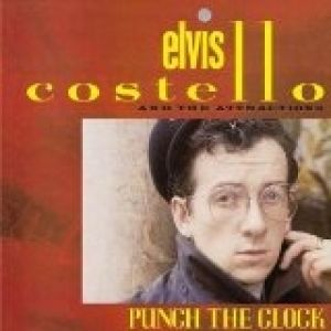 Punch the Clock Album