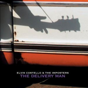 The Delivery Man Album