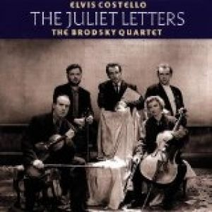 The Juliet Letters Album