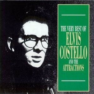 The Very Best of Elvis Costello and The Attractions 1977-86 Album