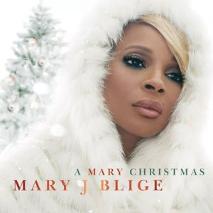A Mary Christmas Album
