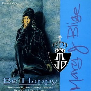 Be Happy Album