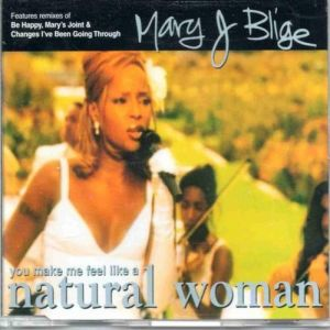(You Make Me Feel like) a Natural Woman Album