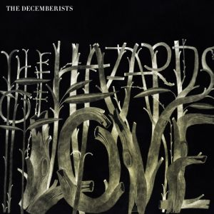 The Hazards of Love Album