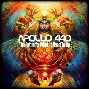 The Future's What It Used to Be Album