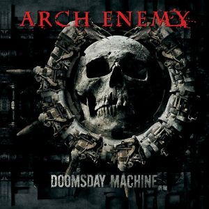 Doomsday Machine Album