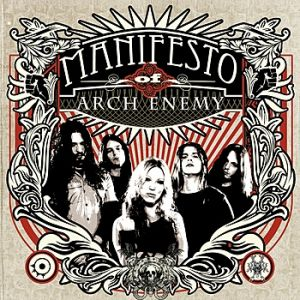 Manifesto of Arch Enemy Album
