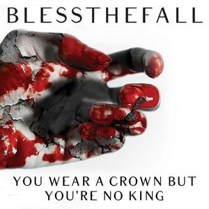 You Wear a Crown but You're No King Album