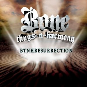 BTNHResurrection Album