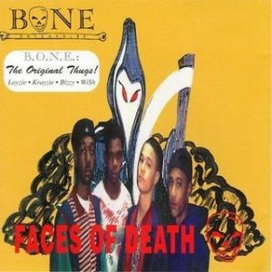 Faces of Death Album