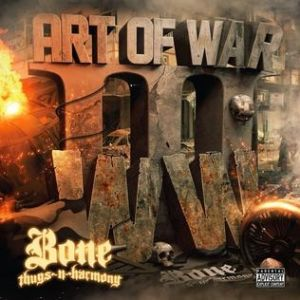 The Art of War: World War III Album