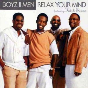Relax Your Mind Album