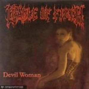 Devil Woman Album