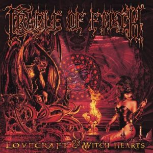 Lovecraft & Witch Hearts Album