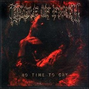 No Time to Cry Album