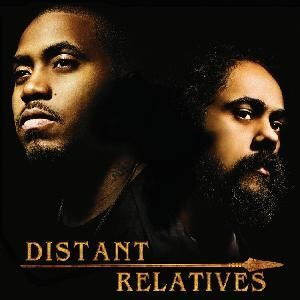 Distant Relatives Album