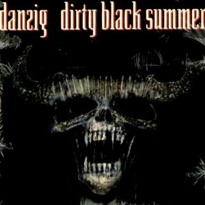 Dirty Black Summer Album
