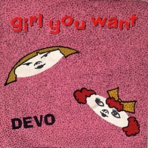 Girl U Want Album