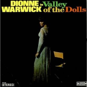Dionne Warwick in Valley of the Dolls Album