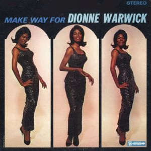 Make Way for Dionne Warwick Album