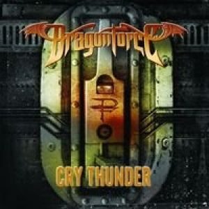 Cry Thunder Album
