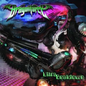 Ultra Beatdown Album
