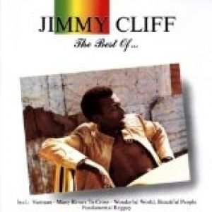 Best of Jimmy Cliff Album