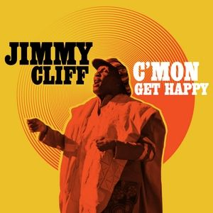 C'mon Get Happy Album