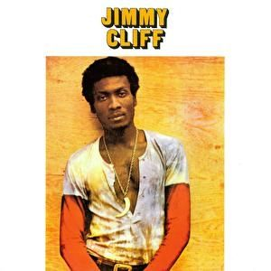Jimmy Cliff Album