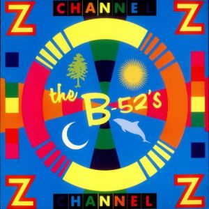 Channel Z Album