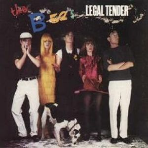 Legal Tender Album