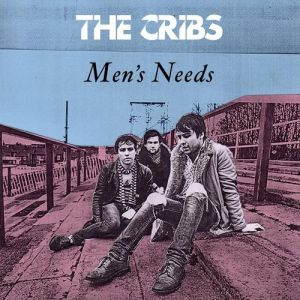 Men's Needs Album