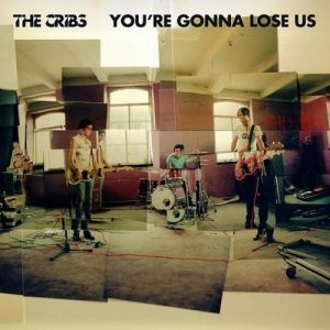 You're Gonna Lose Us Album