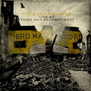 Live at Third ManRecords West Album