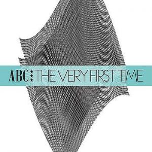 The Very First Time Album