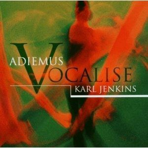 Adiemus V: Vocalise Album