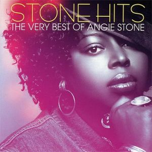 Stone Hits: The Very Best of Angie Stone Album
