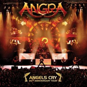 Angels Cry 20th Anniversary Tour Album